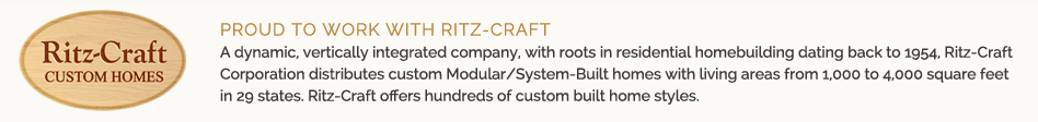 Ritz Craft