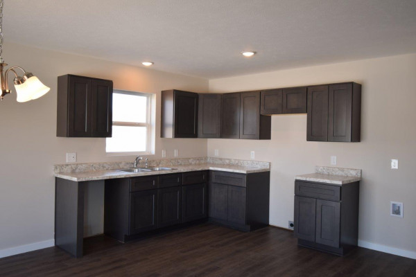 Kingsfield Estates lot 29 Kitchen
