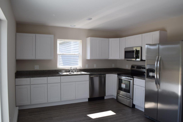 Woodbury Estates Lot 3 Kitchen